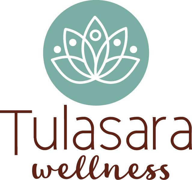 Tulasara Wellness logo